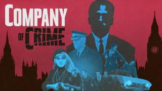 Постер Company of Crime